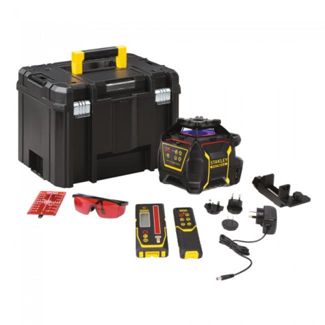 Niveau laser rotatif - X600LR STANLEY