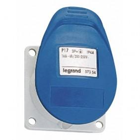 Socle de tableau - P17 - IP44 - à encombrement réduit LEGRAND