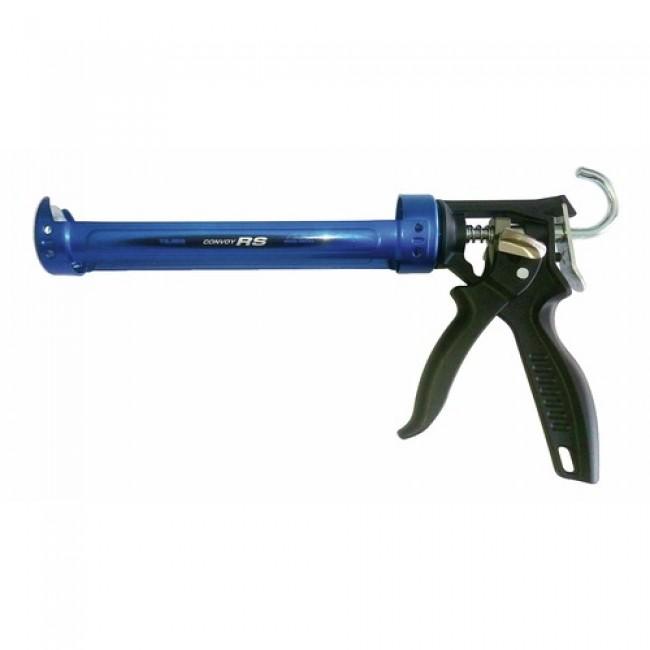 Pistolet extrudeur pro - cartouche 310/330 ml - CONVOY RS TAJIMA