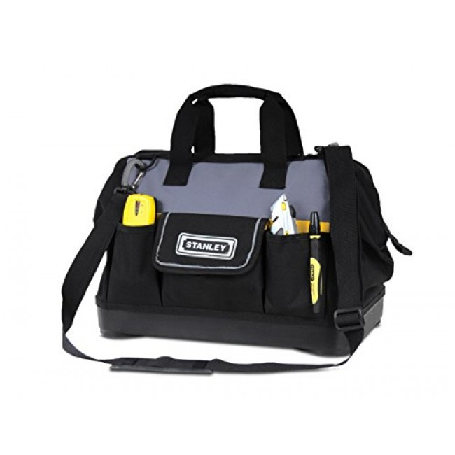 Sac porte-outils 40 cm - 1-96-183 STANLEY