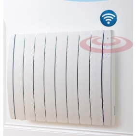 Radiateur fluide thermique & auto-programmable - Wireless - Tti HAVERLAND