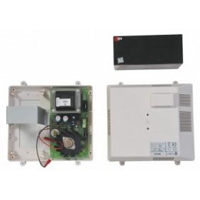 Alimentation pour ventouse ou gâche électrique - BS602 CDVI