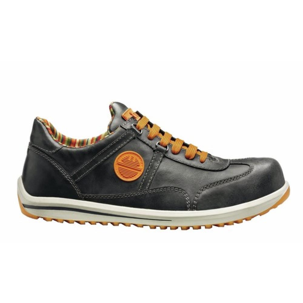 Chaussures de sécurité basses Racy cuir S3 SRC DIKE sur Bricozor