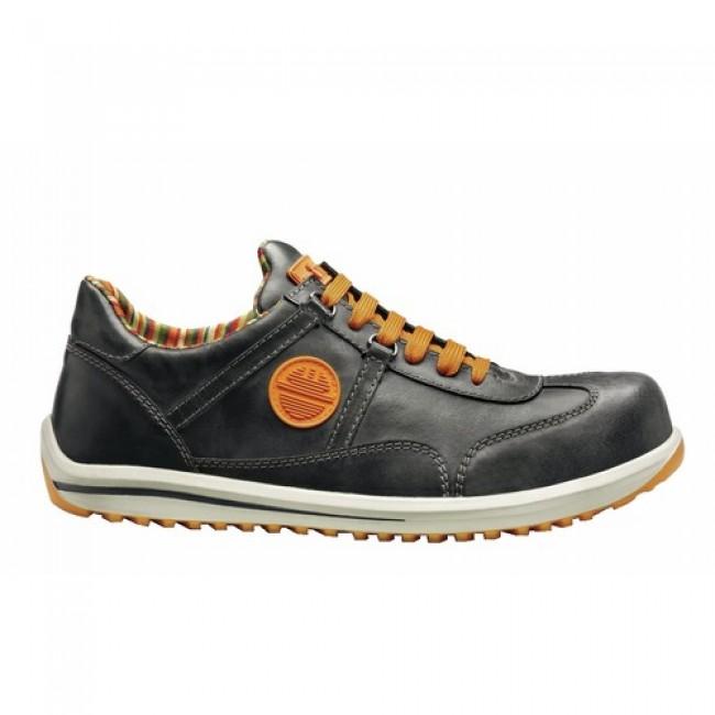 Chaussures de sécurité basses Racy cuir S3 SRC DIKE