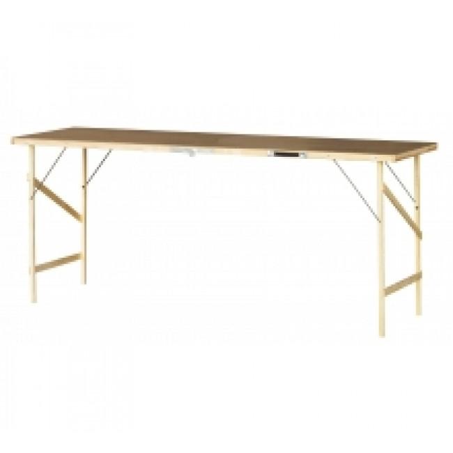 Table à tapisser - bois OUTIFRANCE