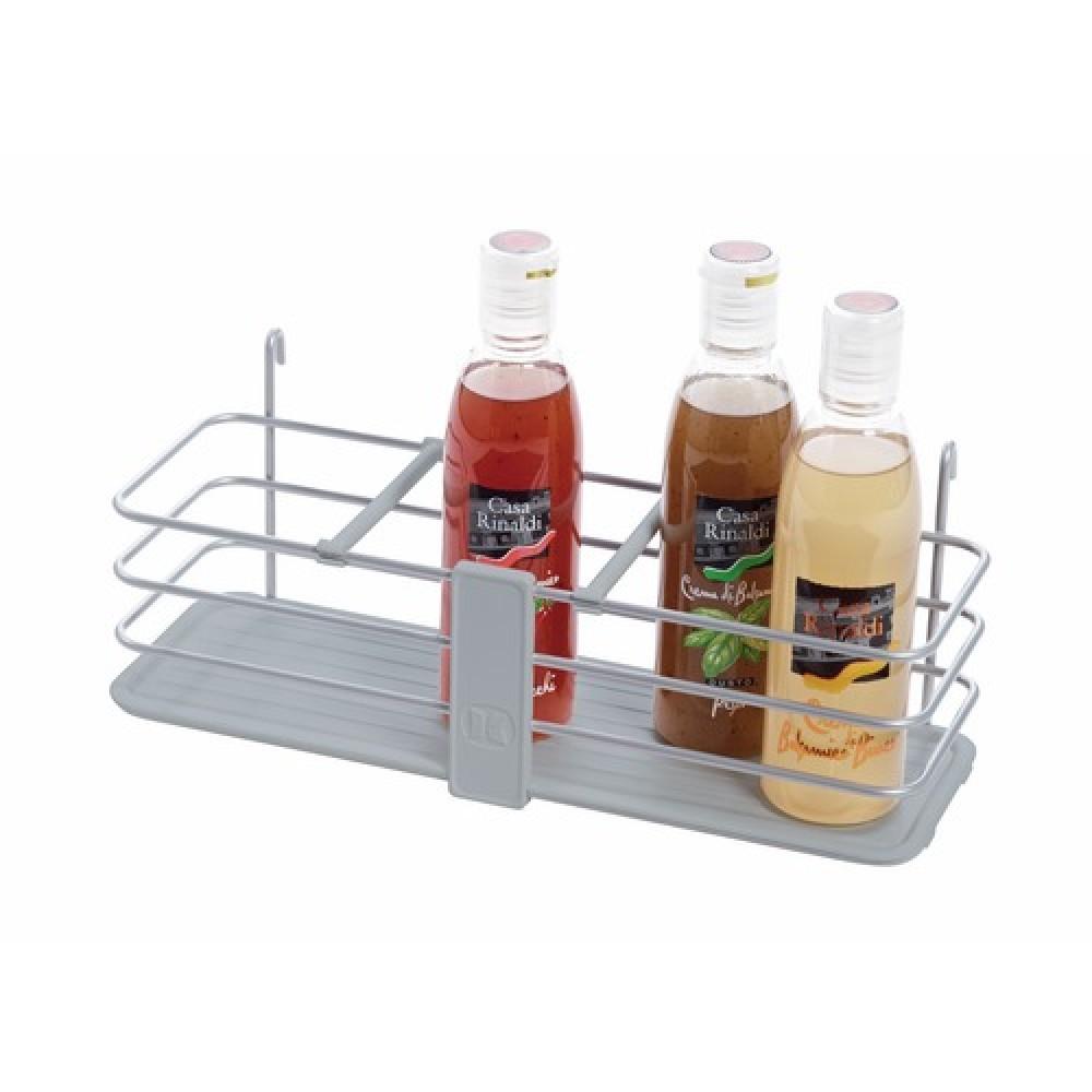 Coulissant pour meuble bas de cuisine cooking agent for Rangement coulissant pour meuble bas