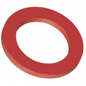 Joints fibre vulcanisée rouge Sirius SIRIUS