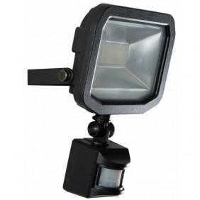 Projecteur à détection - extérieur - Ultra Plat - IP65 - LED LUCECO