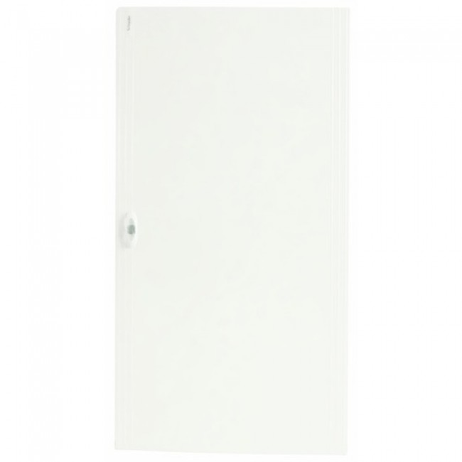Porte pour coffret électrique 3x24 modules - Pragma