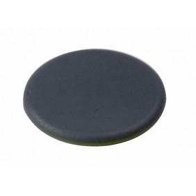 Caches plats pour boitiers excentriques-diamètre 16,5 mm EMUCA