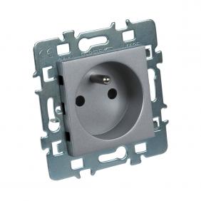 Mécanisme 2P+T à vis + cache + support métal - Casual DEBFLEX