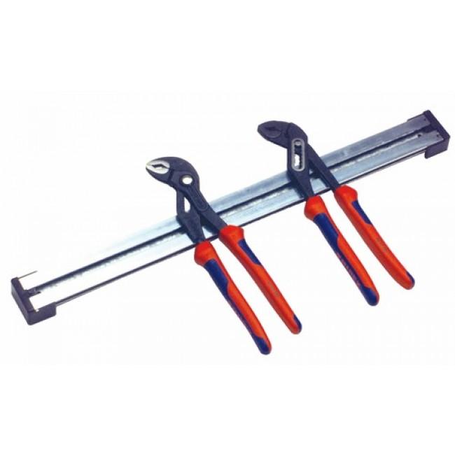 Porte-outils aimanté Linea Tool Fixouti : modèle atelier ARELEC