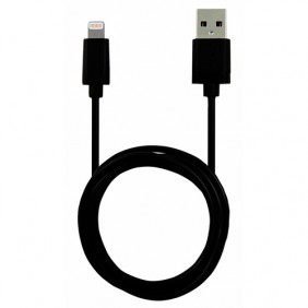Câble 1m - Iphone, Ipod et Ipad Apple - Lightning / USB VARTA