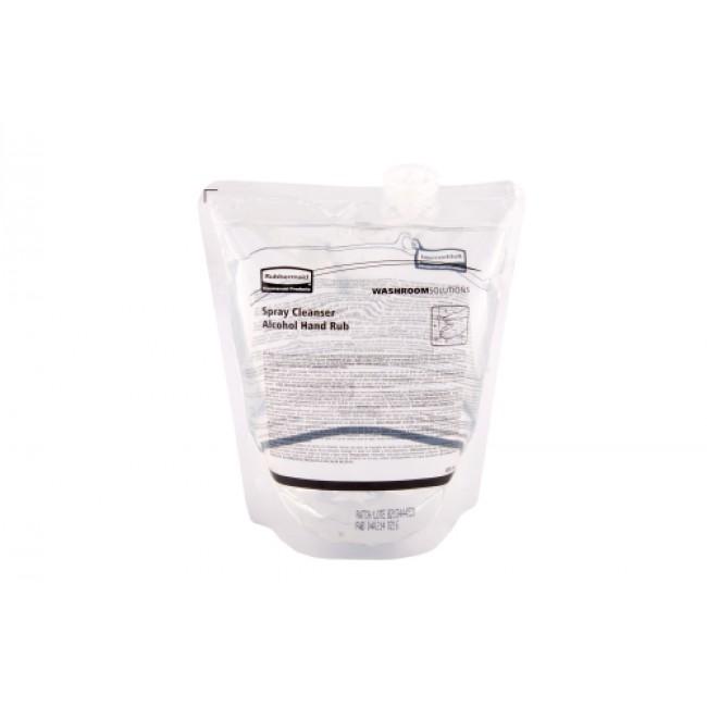 Recharge gel hydroalcoolique -  spray désinfectant RUBBERMAID