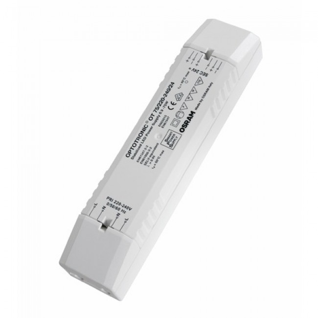 Convertisseur LED non gradable 24V OSRAM