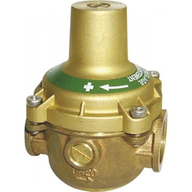 Réducteur de pression réglable femelle-femelle - 11 bis Socla