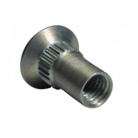 Vis de blindage acier - pour cornières anti-effraction - M5 JOURJON