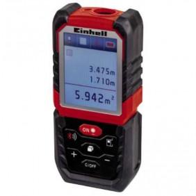 Télémètre laser Bluetooth - TE-LD 60 EINHELL