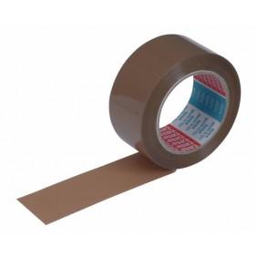 Adhésif d'emballage en polypropylène - 52 microns - 4024 TESA