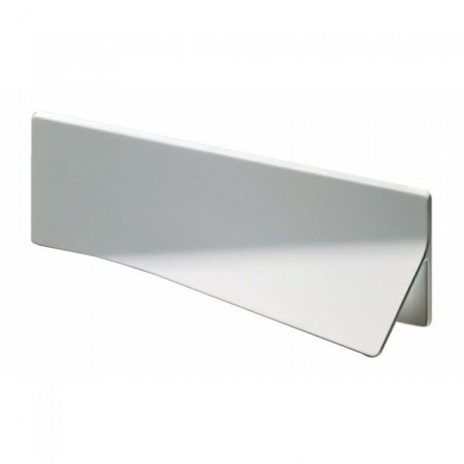 Poignée design Fold MB 09143 - Zamak BRICOZOR