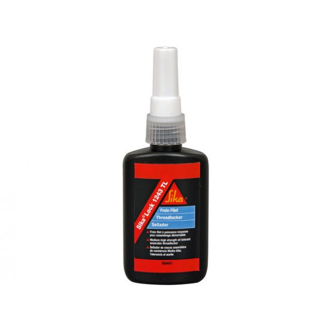 Freinfilet – flacon de 50 ml – Sikalock 1243 TL SIKA