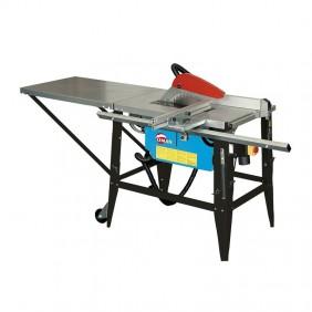 Table à scier 315 mm 2200 W avec chariot LOSST315 LEMAN