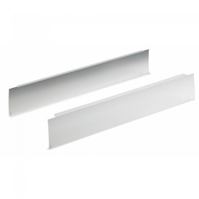 Parois latérales TopSide pour tiroir InnoTech-H144mm-transparent