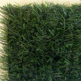Haie végétale artificielle - 126 brins - vert thuyas - Supra JET7GARDEN
