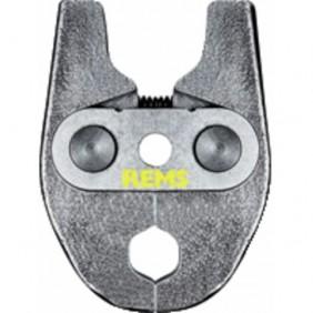 Mâchoires Mini-Press ACC cuivre-inox REMS