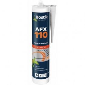 Colle mastic acrylique - fixation immédiate - AFX 110 BOSTIK