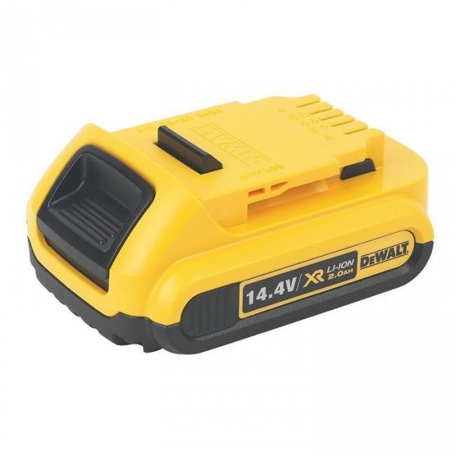 Batterie 14,4V 2Ah Li-Ion gamme XR - DCB143 DEWALT