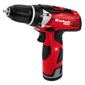 Perceuse visseuse sans fil 12 V TE-CD 12 Li 2B EINHELL