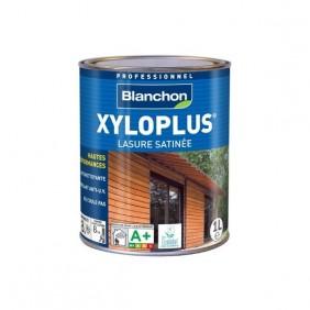 Lasure satinée hautes performances - Xyloplus BLANCHON