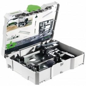 Système de guidage LR 32-SYS pour défonceuse - 584100 FESTOOL