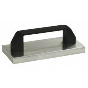 Kit rabot et fer - pour résine thermoplastique Rebouche Pro Express SINTO