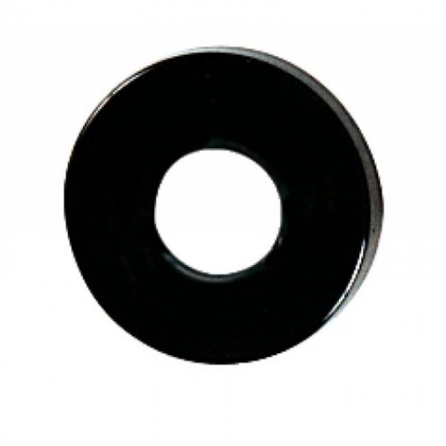 Rosaces pour poignées de porte renforcées en nylon - ZD 494 F NORMBAU