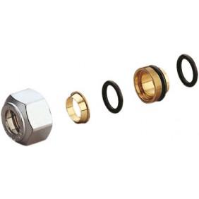 Adaptateur pour tube multicouche R179 - 16 x (16x2) GIACOMINI