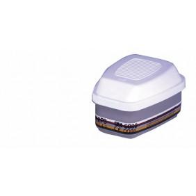 Filtres 6099 - A2 - B2 - E2 - K2 - P3 3M