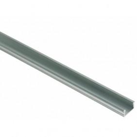 Profil aluminium pour bandes LED Rolflex - à encastrer EMUCA
