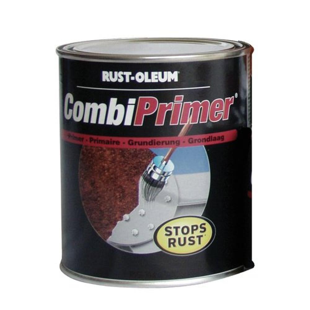 Primaire antirouille combiprimer 3380 gris rust oleum - Peinture rust oleum ...