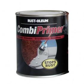 Primaire antirouille - Combiprimer 3380 gris RUST-OLEUM