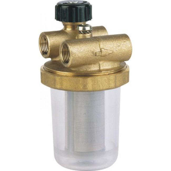 Filtre fuel bitube RG 2 WATTS