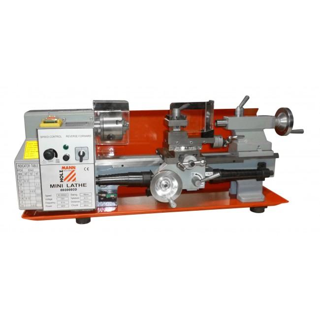 Tour à métaux - 230 V - ED300ECO HOLZMANN