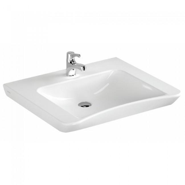 Lavabo rectangulaire - 65 x 56 cm - PMR Conforma VITRA