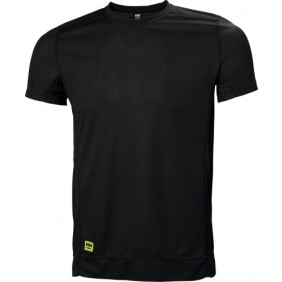 Tee-shirt - manches courtes - à séchage rapide - 100 % fibres LIFA® HELLY HANSEN