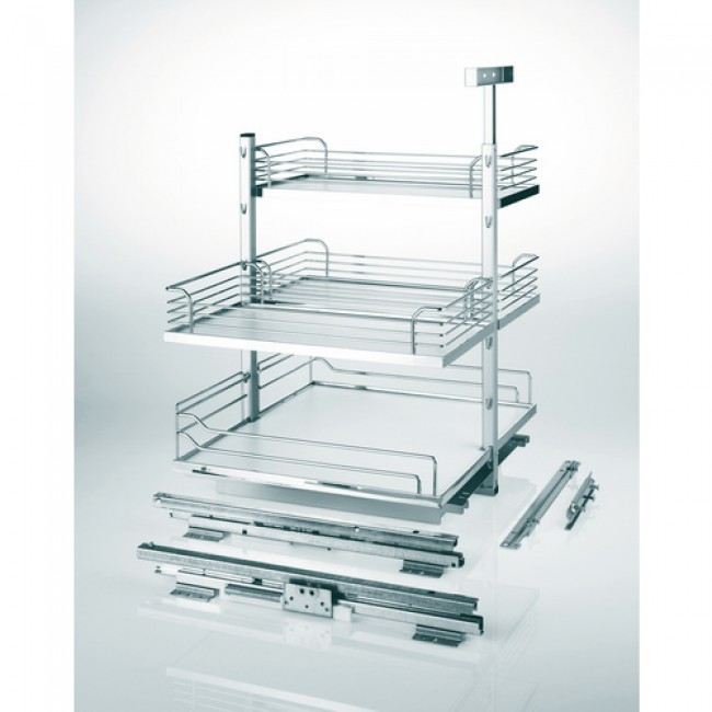 Coulissant de meuble bas de cuisine - Dispensa junior - Arena Classic