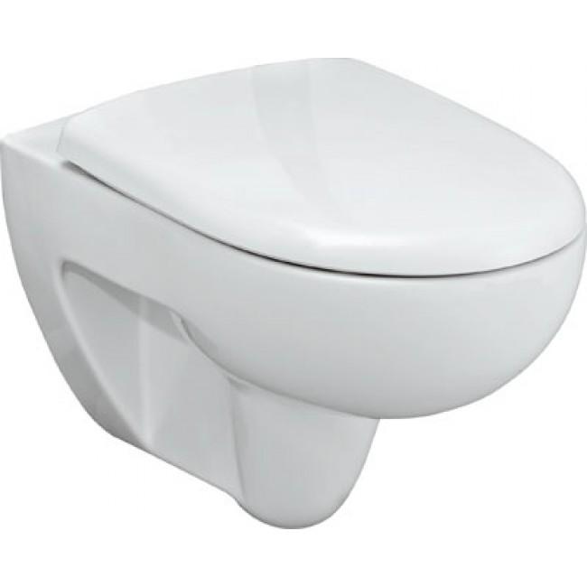 Cuvette wc suspendu courte - Prima ALLIA
