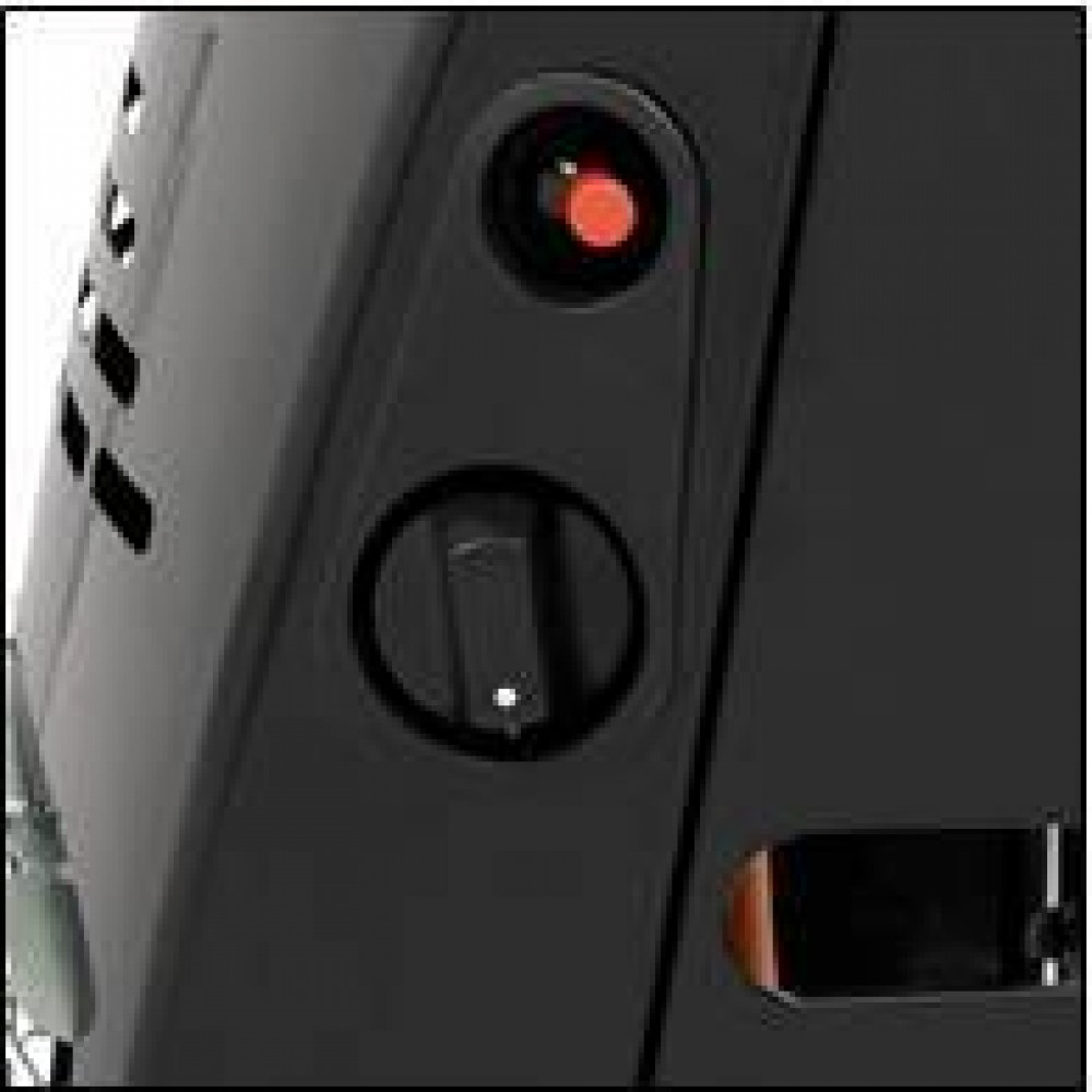 chauffage gaz infrableu bfo 4200 bricozor. Black Bedroom Furniture Sets. Home Design Ideas