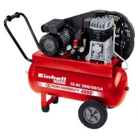 Compresseur - puissance moteur 2000 watts - TE-AC 300/50/10 EINHELL