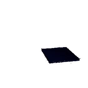 Receveur de douche extra-plat 80x80 cm - New Olympic NOVELLINI